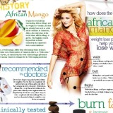 African Mango Singapore – Clinically Endorsed