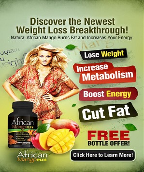 Natural African Mango Diet - Discover Australia's Newest Weight Loss Breakthrough